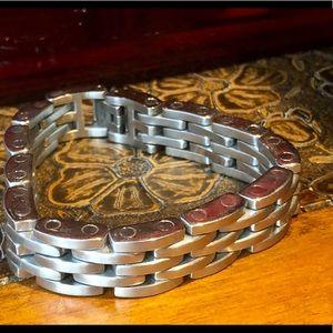 NEW Men's Bracelet (Heavy)